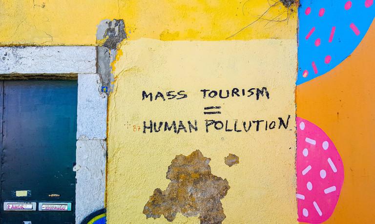 Touristischer Dichtestress?